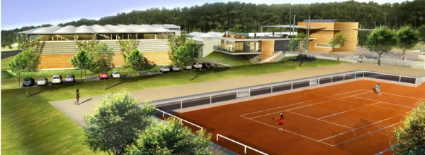 Plaine des Sports René Davini, Istres (38000)