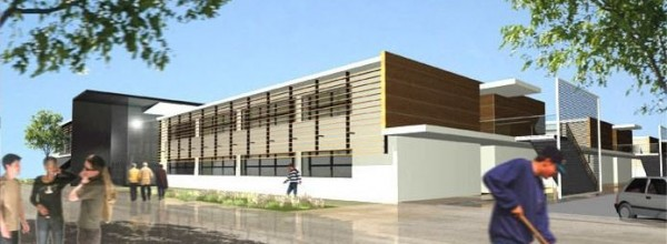 CFAI (Centre de Formation des Apprentis de l'Industrie), Istres (38000)